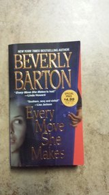 Every Move She Makes by Beverly Barton in Kingwood, Texas