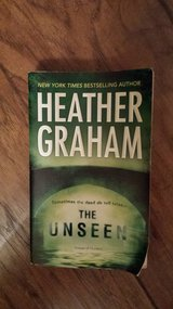 The Unseen by Heather Graham in Kingwood, Texas