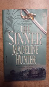 The Sinner by Madeline Hunter in Kingwood, Texas