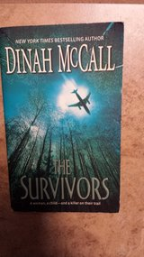 The Survivors by Dinah McCall in Kingwood, Texas