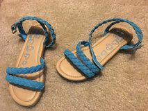 Blue Children's Place Sandals in Gloucester Point, Virginia