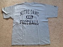 Norte Dame Starter T-Shirt in Camp Lejeune, North Carolina