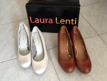 Laurra Lenti Business shoes size 7,5 US or 38 Europeon in Stuttgart, GE