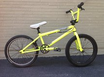 Haro X2 bmx bike in Naperville, Illinois