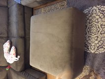 Ashley furniture oversized ottoman in Lawton, Oklahoma