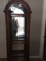 Howard Miller Curio/Display Cabinet by Howard Miller in Conroe, Texas