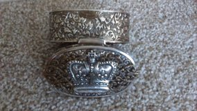 Silver Jewelry box in Pasadena, Texas