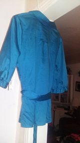 JC Penney Turquoise Blouse (New with Tags) in Dickson, Tennessee