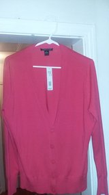 New w tags  Pinklong sleeve sweater or cardigan in Dickson, Tennessee
