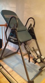 IRONMAN Gravity 4000 Highest Weight Inversion Table in Tinley Park, Illinois