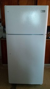 New Frigidaire 18 cubic ft Refrigerator in Quad Cities, Iowa
