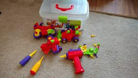 Discovery toys + motor works in Quantico, Virginia