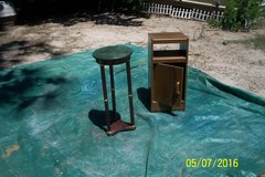 Plant Stand - End Table is Sold in Fort Polk, Louisiana