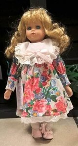Doll Blonde Porcelain in Fort Campbell, Kentucky