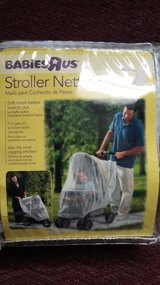 Baby Stroller Netting in Dickson, Tennessee