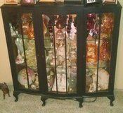Antique China Cabinet in Coldspring, Texas