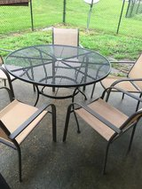 indoor and outdoor table sets in Fort Polk, Louisiana