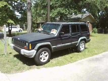 1997 Jeep Cherokee, Price Reduced!!! in Warner Robins, Georgia