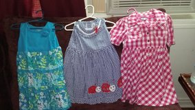 3 different size 3T dresses in Dickson, Tennessee