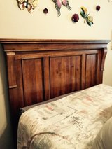 Kincaid Queen Bed Frame in Kingwood, Texas