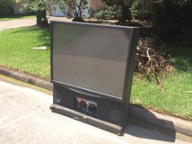 FREE TV AT CURB COME GET in Kingwood, Texas