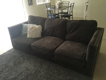 LifeStyle Furniture Couch in Fort Irwin, California