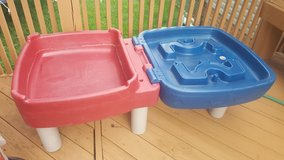 Little Tikes Sand and Water table in Hopkinsville, Kentucky