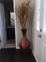 Large vase 3-3 1/3 feet in Jacksonville, Florida