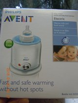 Philips Avent Electric Bottle & Baby Warmer (110V) in Baumholder, GE