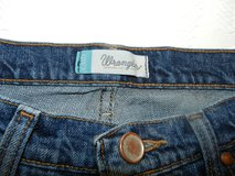 Wranglers Cash Jeans in Ruidoso, New Mexico