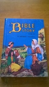 the bible story volume one  through 10 all ten books in 29 Palms, California