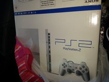 LIKE NEW PLAYSTATION 2 & 27 GAMES in Pasadena, Texas