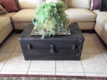 Antique Steamer Trunk (Coffee Table) in Las Cruces, New Mexico