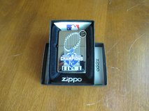 Kansas City Royals Lighter in Ottumwa, Iowa