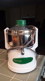 Omega Juicer in Lake Elsinore, California