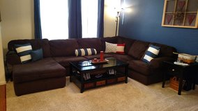 Sectional sofa in Fort Carson, Colorado