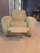 Recliner in Kingwood, Texas