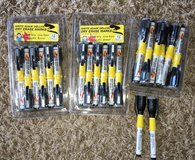 Dry  erase markers Brand New in Fort Riley, Kansas