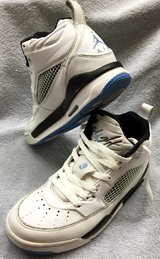 Nike Air Flight 9's Size 5Y in Vacaville, California