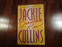 Jackie Collins in Eglin AFB, Florida
