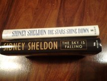 Sidney Sheldon in Eglin AFB, Florida