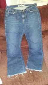 Old Navy size 12 the Sweetheart dark denim jean. in Dickson, Tennessee