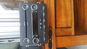 Ford 6 disk radio with sync in Cherry Point, North Carolina