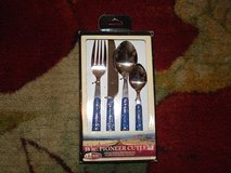 Set of Pioneer Cutlery - New in Box in Camp Lejeune, North Carolina