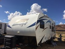2012 Pacific Coachworks M-22CBSL Travel trailer in Fort Irwin, California