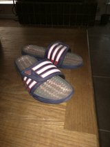 Adidas Sandals in Kingwood, Texas