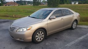 2008 Toyota Camry XLE in Camp Lejeune, North Carolina