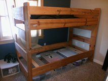 Twin Bed Frame only - Not bunk bed in Alamogordo, New Mexico