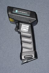 ALLEN BRADLEY VISIBLE RED BAR CODE SCANNER - X LISTED in Orland Park, Illinois