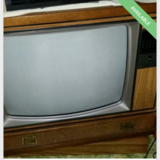 """Color T.V. Swivel """"40"""" with Remote Control in Fort Benning, Georgia"""